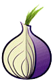 The logo for Tor