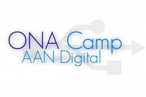 ONACamp at AAN Digital Conference – ONA Events
