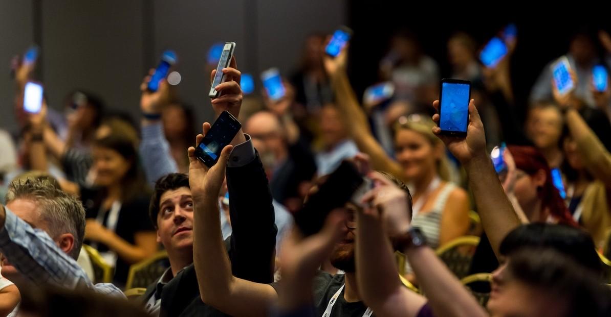 Online News Association Conference 2015