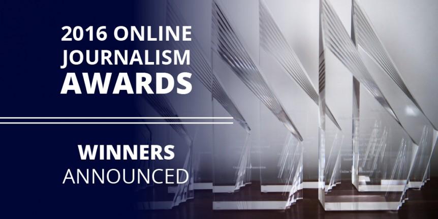 2016-OJAs-winners