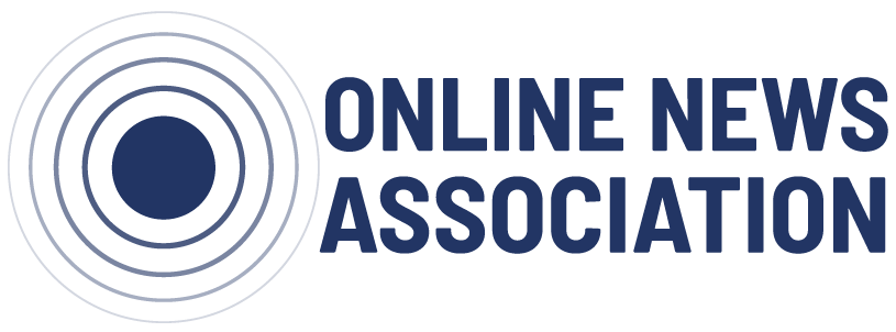 The Online News Association is a non-profit membership organization for digital journalists.